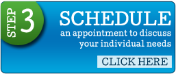 schedule a no-obligation appointment with our highly trained professionals